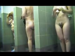 Bath, Bath, Bathing, Bathroom, Hidden, Russian