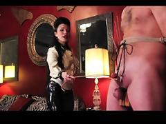 CFNM, BDSM, CFNM, Femdom, Mistress, Ballbusting