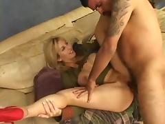 Only in the ass army tube porn video