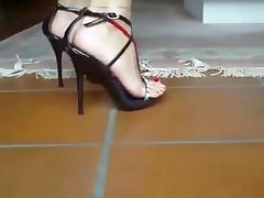 Sexy Feet and Heels