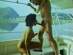 Love Island Ferry porn tube video