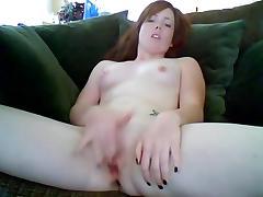 Redhead part2 1fuckdatecom