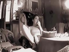 Yanka masturbator. I fell under the webcam and masturbate..