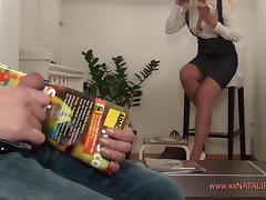 Boots, Boots, German, Heels, Masturbation, Sex