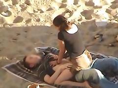 Beach 26 porn tube video