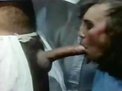 Short vintage DeepThroat scene DTD