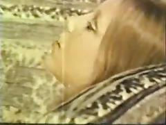 Vintage - 1960s - Young couple's Experimentation tube porn video