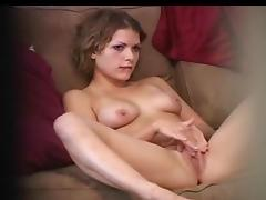 Caught, Babe, Caught, Hidden, Masturbation, Small Tits