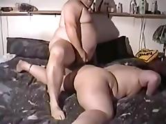 1fuckdatecom Bhm fucks a bbw doggystyle porn tube video