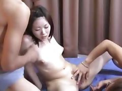 groupsex with luxury japanese butt tube porn video