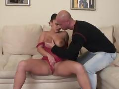 LIZA DEL SIERRA in Titmania - Big Is Better