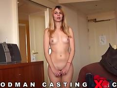 Boobs, Anal, Assfucking, Audition, Blonde, Boobs