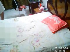 Chinese couple homemade whoring records Vol.05