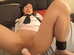 Blowjob, Asian, Big Tits, Blowjob, Boobs, Brunette