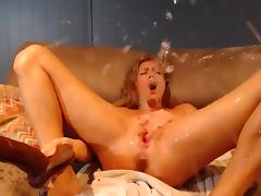 Squirt squirt porn tube video