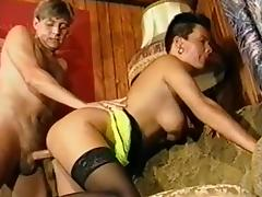 PIRDS german retro 90's classic vintage rare dol2 tube porn video