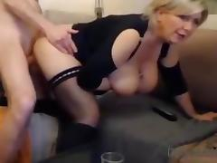 German MILF from (DateMilfs) Gets Fucked