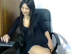 brunettealesya non-professional episode on 1/29/15 15:48 from chaturbate