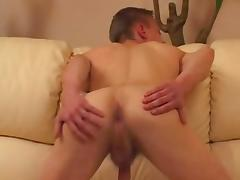 Anal sex scene in gay twinks porn porn tube video