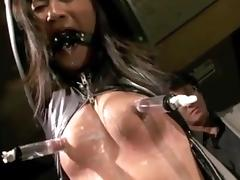 BDSM, BDSM, Japanese, Nipples, Big Nipples
