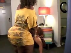 Big ass blowjob porn tube video