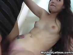 Lola Foxx in Tijuana Street Walkers tube porn video