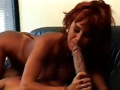 White Woman Big Arab Dick Blowjob Cumshot