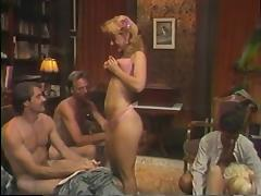 All, Group, Orgy, Sex, Vintage, Antique