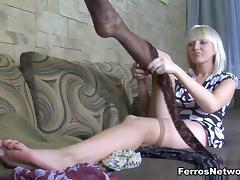 EPantyhoseLand Video: Mirabel porn tube video