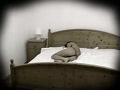 I spy voyeur masturbating girlie tube porn video
