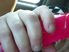 new pink dildo and michael kors masterbating
