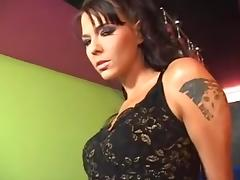 Simony Diamond - Anal Queen 17