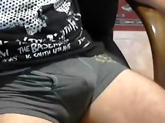 my jerk off during the time that watch a bottom in cam4