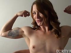 Casting, Audition, Casting, Small Tits, Interview