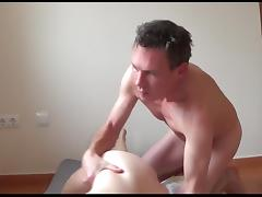 Nice Anal Face porn tube video