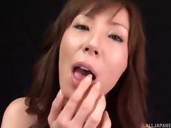 Allure, Adorable, Allure, Asian, Cum, Deepthroat