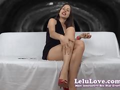 Lelu Love-Stop Start JOI Card Game