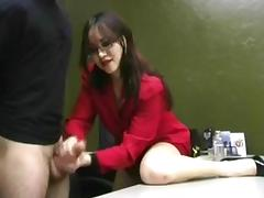203 CFNM Handjob Cumshot Compilation WF porn tube video