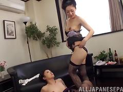 asian-lesbo-getting-wet-cunt-licked