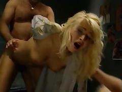 Fuck in the Prison tube porn video