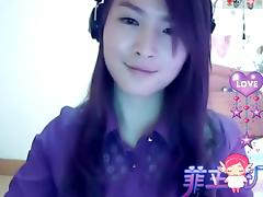 Beauty, Asian, Beauty, Masturbation, Teen, Webcam