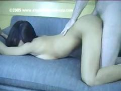 Juliet is a sexy Filipino amateur babe who loves riding cock tube porn video