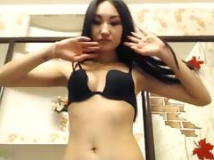 Beautiful Asian Perfect cam show 2206 -
