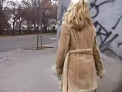 Best flashing video with public scenes 1 porn tube video