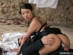 Asian, Anal, Asian, Assfucking, Brunette, Fucking