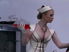 Latex Mistress plays again