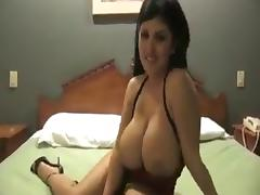 big boobs latina porn tube video