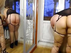 bdsmcoupleee intimate movie on 01/30/15 15:04 from chaturbate