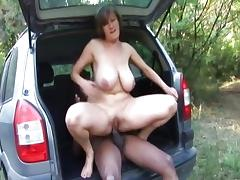 Granny Big Tits, Amateur, Ass, BBW, Big Ass, Big Cock