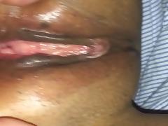Amateur mature pussy